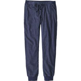 Patagonia Mahnya Pantalon en polaire Homme, navy blue